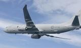 Самолет ВВС США приблизился к российским базам в Сирии