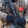 Турция отправила в Ливию военных и технику
