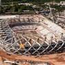Еще один рабочий погиб  на стройке стадиона к ЧМ-2014 в Бразилии