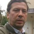 Жена актера Андрея Мерзликина оставила его с четырьмя детьми