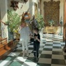 Максим Галкин показал, какой сюрприз приготовил Примадонне сын Гарри