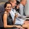 Депутаты хотят запретить спиртные напитки в самолетах
