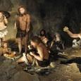 Неандертальцы оказались любителями сырого мяса