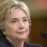 """Новая """"Американская история"""" - интимная жизнь Хилари Клинтон"""