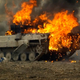 Война в Сирии: кто виноват в разгроме «вагнеровцев» под Дейр-эз-Зором?