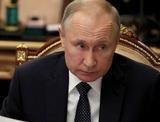 Путин выступил с предложением о пособии по безработице и выплатам семьям с детьми