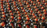 Индийская армия уничтожила 4 пакистанских погранпоста