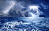 Ученые: Часть Европы может уйти под воду в недалеком будущем