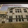 На заводе ЗИЛ завалило рабочих