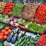 Регулярное употребление овощей и фруктов делает человека счастливее