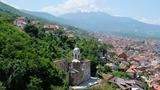 Косово ввело пошлины в 100% на товары из Сербии и Боснии