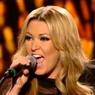 Певица Ирина Дубцова устроила скандал с матом прямо в эфире RU.TV