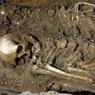 Человеческие кости найдены на строительной свалке в Москве