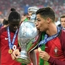 Португалия: футбол творит историю