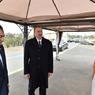 Президент Азербайджана посетит Москву в День Победы