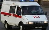 В Набережных Челнах «скорая» с пациентом попала в серьезное ДТП