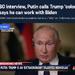 Кого троллил корреспондент NBC, спрашивая Путина, не убийца ли он?