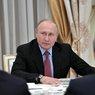 Путин подписал новую Концепцию государственной миграционной политики