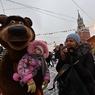 Остерегаться медведей на улице Москвы призвало посольство РФ главу МИД Великобритании