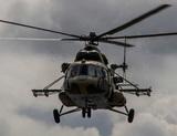 Обеспечивать безопасность турецко-российских патрулей будут российские вертолеты