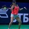 Касаткина и Павлюченкова выбыли из Кубка Кремля на стадии четвертьфинала