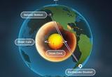 Ученые выяснили, что происходит во внутреннем ядре Земли