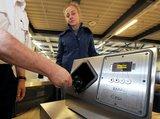 Авиапассажирам разрешили провозить жидкости в ручной клади