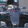 Формула-1: Mercedes показал что утренняя практика была лишь игрой