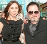 Экс-супруги Валерий и Ирина Меладзе встретились на свадьбе дочери в Марокко