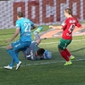 РФПЛ: Зенит и Локомотив осложнили друг другу погоню