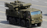 Западные дипломаты опубликовали фото аналога российского ЗРК