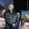 Неизвестные рвались облить зеленкой Ходорковского и Гудкова