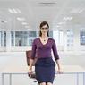 Умирающая профессия: секретарша более не пугает жену босса