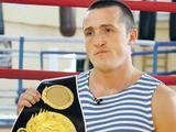 Сегодня Лебедев и Колодзей сразятся за звание чемпиона мира