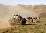 В Армении заявили о новом наступлении Азербайджана на Карабах