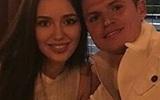 """Анастасия Костенко показала, какой """"мерседес"""" подарил ей Дмитрий Тарасов"""