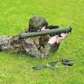 Росиийский спецназ получил самый маленький в мире гранатомет (ФОТО)