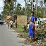 Филиппинский ужас: ни еды, ни полиции - только смерть (ВИДЕО)