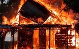 В Твери пенсионер погиб от отравления угарным газом в ванной