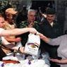 Российские военные доставили в провинцию Дераа более 2 тонн гуманитарной помощи