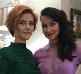 Внешность 21-летней дочери Нонны Гришаевой вызвала толки в Сети