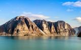 Геологи нашли потерянный фрагмент древнего континента