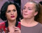 """Певица Слава привела свою сестру для полного """"апгрейда"""" в шоу """"Модный приговор"""""""