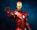 Лекарство Iron Man, или Железный Дровосек спешит на помощь