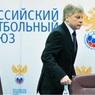 Долг РФС вырос до 900 млн рублей