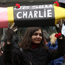 Деятели культуры определяются: кто Шарли, а кто нет
