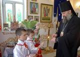 РПЦготова воспитывать детей, чьиродители немогут этоделать