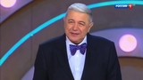 Петросян в тельняшке произвел фурор на российской премьере спектакля Готье