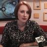"""Пострадавшая журналистка """"Эха Москвы"""" написала письмо из больницы"""