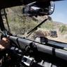Автотуристы хотят покорить маршрут с севера на юг Телецкого озера